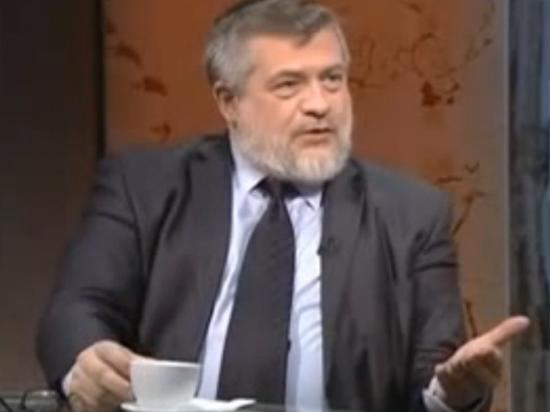 Взгляд из Израиля на украинские события