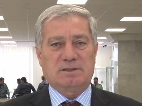 Хож Магомед Вахаев: «Лучше бы правозащитники переживали засемьи силовиков, погибших входе спецопераций»