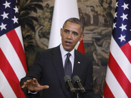Долгожданное знакомство: Барак Обама встретился с Петром Порошенко