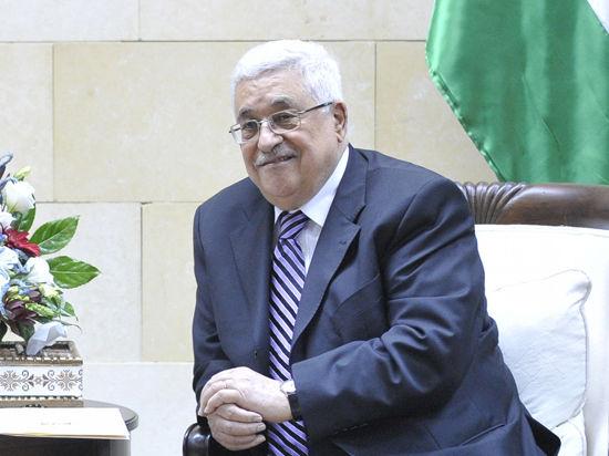 Махмуд Аббас приезжает за помощью к Путину