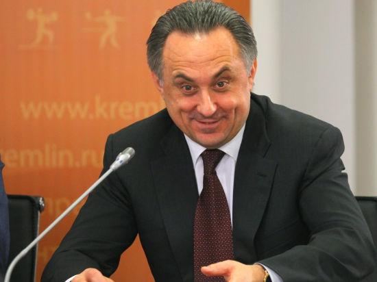 Виталий Мутко: «Спорт должен быть вне политики, но в этой жизни все может быть»