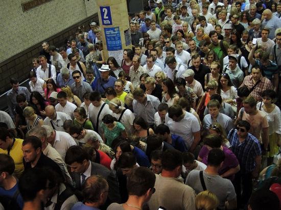 Из досье: Самые страшные катастрофы в метро – пожары в подземках Баку и Тэгу