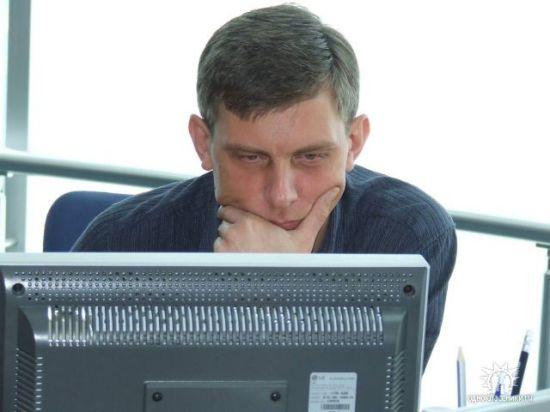 Сисадмин «Промсвязьбанка» зарезался на службе после трудового дня