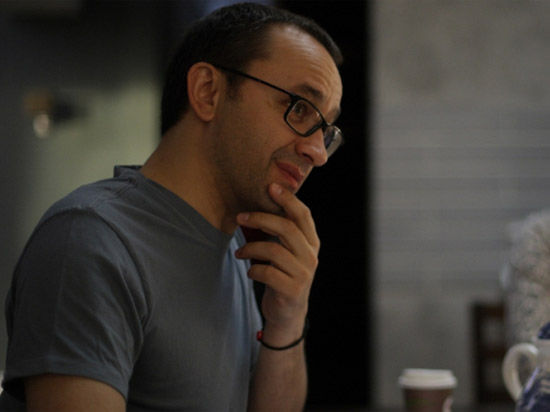 Режиссер «Левиафана» о выдвижении на «Оскар»: «Призы? Я никогда этим не грезил»