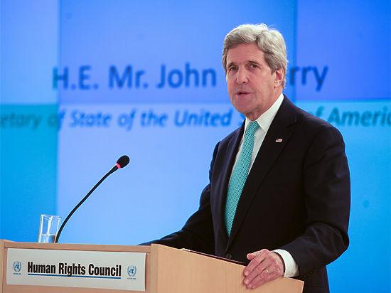 Госсекретарь США призвал поддержать договоренности «нормандской четверки»
