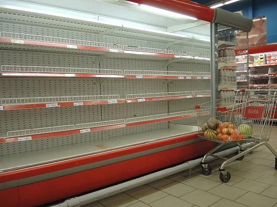 Датские аналитики: экономический смерч опустошит Россию до чистого листа