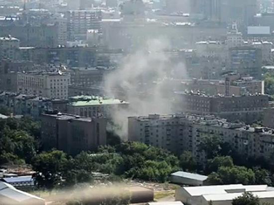 Взрыв газа в доме на Кутузовском: проведенная в марте проверка нарушений в системе газоснабжения дома не выявила