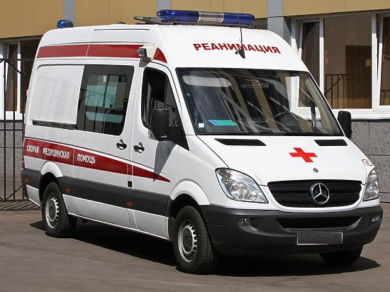 В Приморье россиянина госпитализировали с подозрением на Эболу