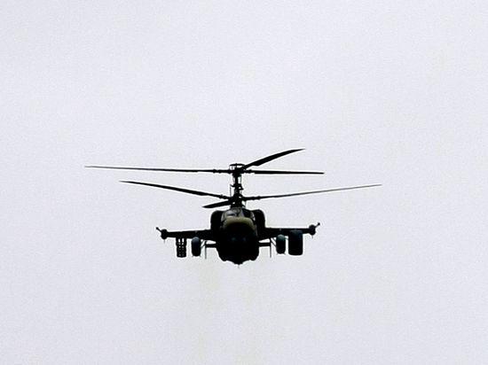 Москва изучит опыт Бразилии по развитию вертолетного транспорта