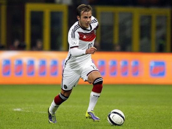 """ЧМ-2014, финал: Германия - Аргентина, 1:0. Того ли Марио мы называем """"Супер""""?"""