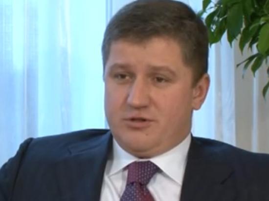 Евгений Дод пошел на второй срок
