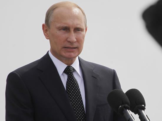 Путин поставил Баррозу перед фактом: Кремль направит в Донбасс гуманитарный конвой