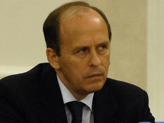 ФСБ отчиталась о предотвращении терактов на День Победы