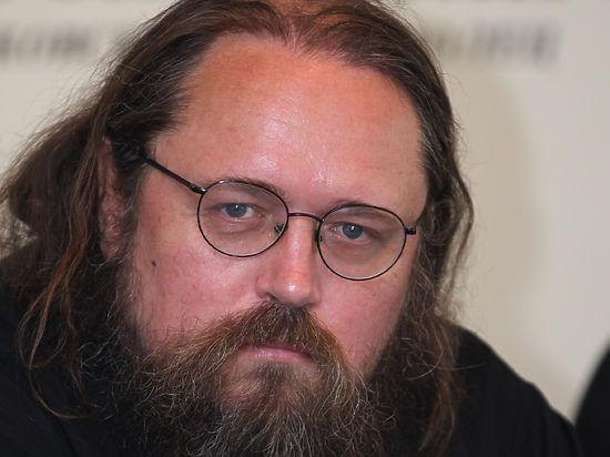 Андрей Кураев об МГУ: «Двойки» давались нелегко»