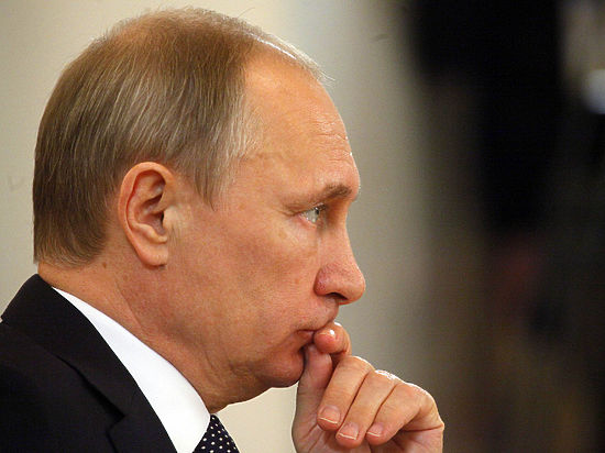 Путин произнес почти стихи о газовом конфликте: «Нет у Украины понимания, что такое гуманизм»