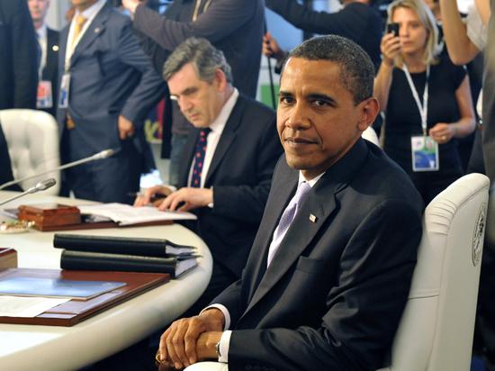 Под Бараком Обамой зашаталось президентское кресло: В Конгрессе США одобрили иск республиканцев к президенту