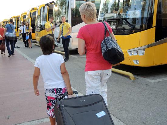 В Доминикане освободили задержанных российских туристов