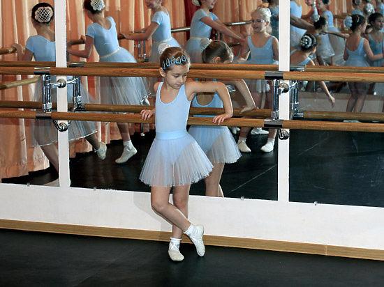 Балетная академия в Хамовниках останется в прежних границах