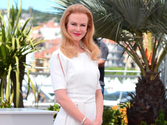 Николь Кидман: «Грейс Келли оставила свою кинокарьеру ради любви»