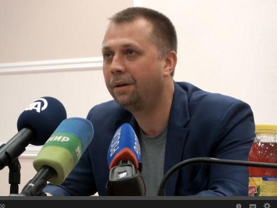 Бородай: Нацгвардия убила всех раненых в больнице Красного Лимана