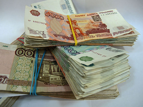 Это был миллион рублей, который замначальника отдела экологической экспертизы требовал у бизнесмена