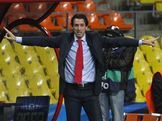 """Бывший главный тренер """"Спартака"""" Эмери рассказал, почему он выигрывает в Испании"""