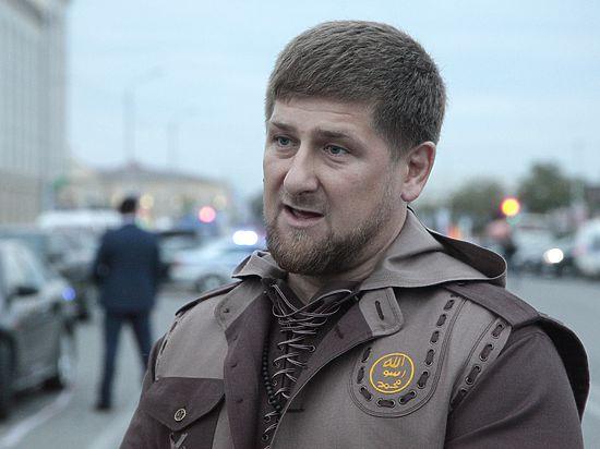 По сведениям главы Чечни эти агенты помогут России отслеживать передвижения террористов