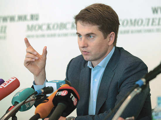 Мидии могут приехать в Москву с Дальнего Востока