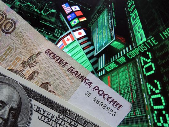 """Экономисты опубликовали сегодня доклад, озаглавленный """"Неопределенность экономической политики ограничивает горизонт роста"""""""