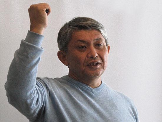 Эрнест Карыбеков: «Энергетика КР рентабельна, если управлять ею с умом»