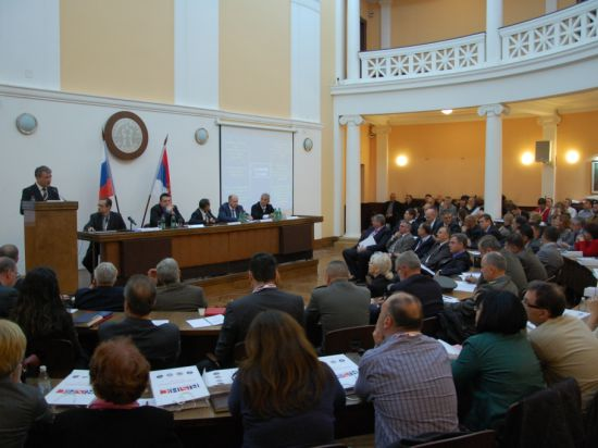 Сотрудничество российских и сербских спасателей выходит на новый уровень