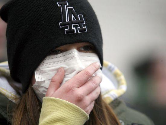 В американской лаборатории получен вирус гриппа, способный уничтожить все человечество
