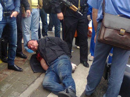 «Киллер-скутерист» оказался бизнесменом: жертву пытался убить из личной неприязни