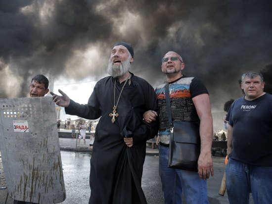 Майдан ждет возвращения Крыма