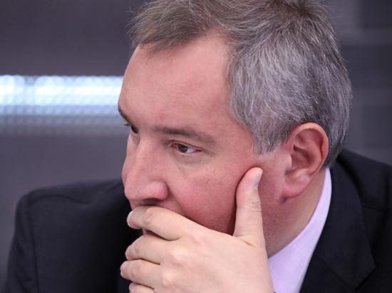 Твитрий Рогозин. Шпильки в интернете — новый дипломатический жанр
