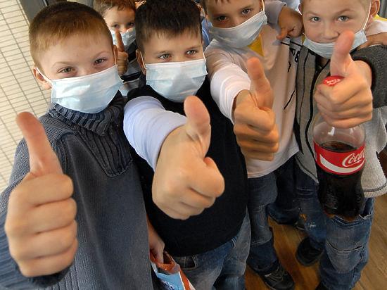 Детские смерти от гриппа в Москве: в одном случае родители ребенка недовольны лечением