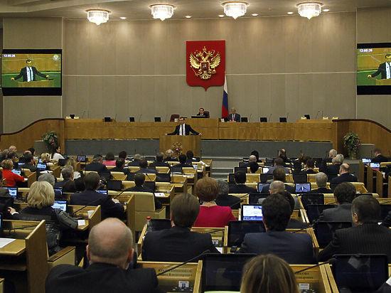 Руководитель комитета ГД Игорь Руденский: «Бизнесу нужна моральная поддержка»