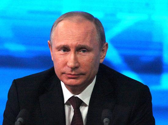 Путин разрешил нижегородскому губернатору Шанцеву досрочно уйти в отставку