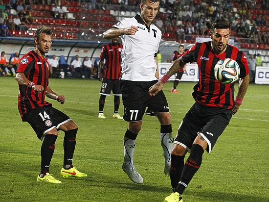 РФС запретил «Торпедо» и «Амкару» регистрировать новых игроков из-за задолженностей