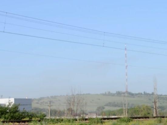 Славянскую вышку добили: телебашня рухнула после нескольких месяцев в эпицентре войны