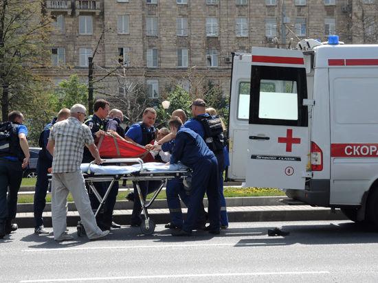 Граждане Таджикистана опознали своих родных, погибших в результате трагедии в метро