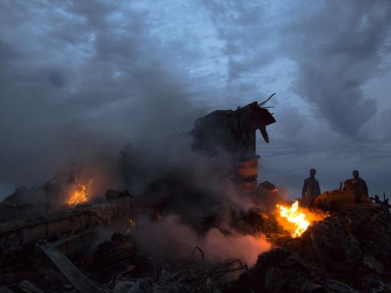 Санкции и Boeing обвалили российкие биржи
