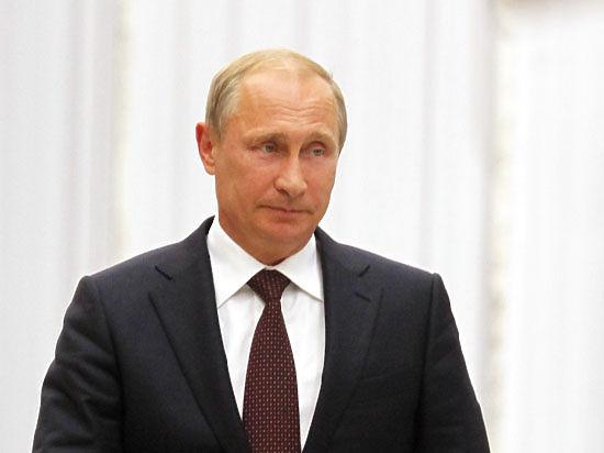 Пророчество Forbes. Путин вновь возглавил рейтинг самых влиятельных людей мира, «победив» Обаму