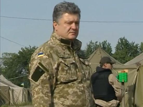 Порошенко отказал России и Европе: