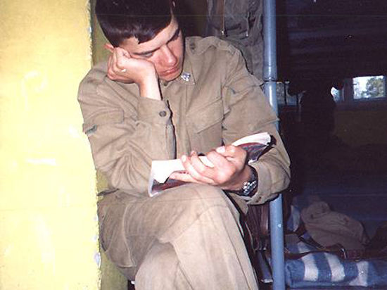 Челябинскую молодежь захватила мода на чтение