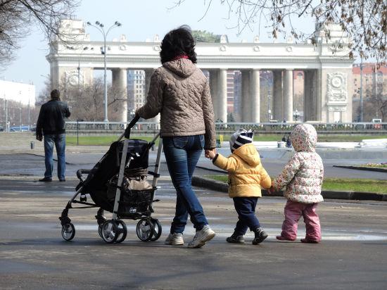 Материнский капитал вырастет до полумиллиона