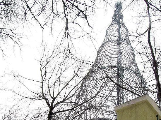 «Младшую» башню инженера Шухова защитили, но «старшая» все еще под угрозой