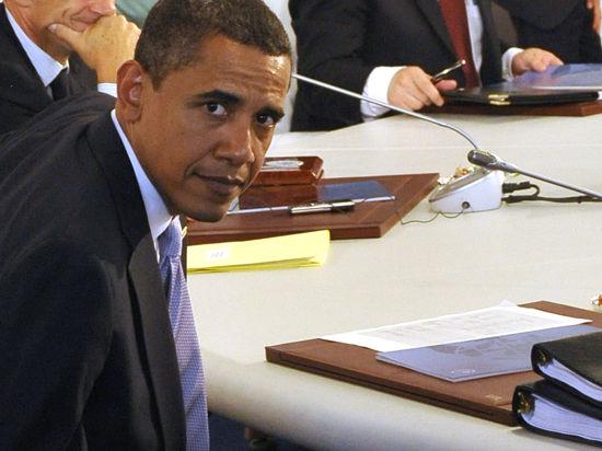 Обаму могли убить уже дважды