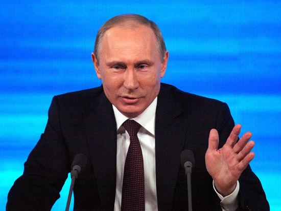 Почему Путин отказался от права вводить войска на Украину