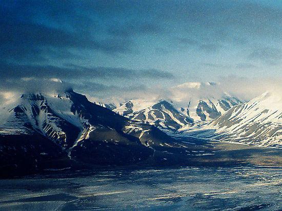 Россия готовит импортозамещающий спецаппарат для добычи нефти в Арктике